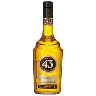 Licor 43 Original 100 cl