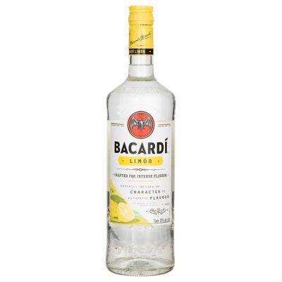 Bacardi Limón 100 cl