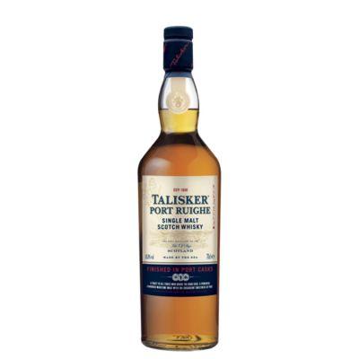 Talisker Port Ruighe Single Malt Whisky 70 cl