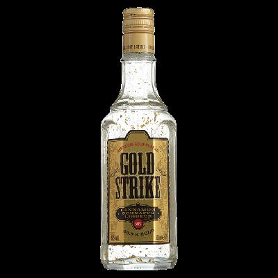 Bols Gold Strike 50 cl
