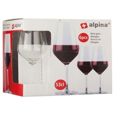 Alpina Wijnglas 53 cl