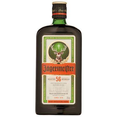 Jägermeister Kruidenlikeur 70 cl