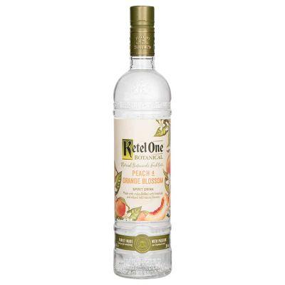 Ketel 1 Vodka Botanical Peach - Orange Blossom 70 cl