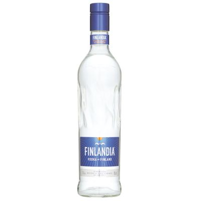 Finlandia Vodka 70 cl