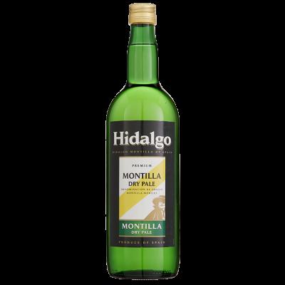 Hidalgo Montilla  Pale Dry  100 cl