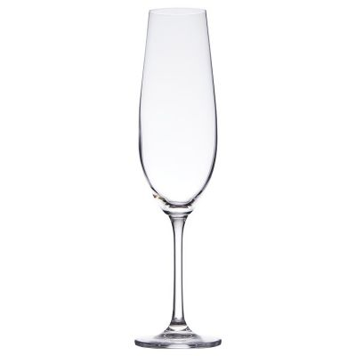 Champagneglazen Kristal 26 cl