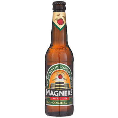 Magners  Cider Longneck  33 cl