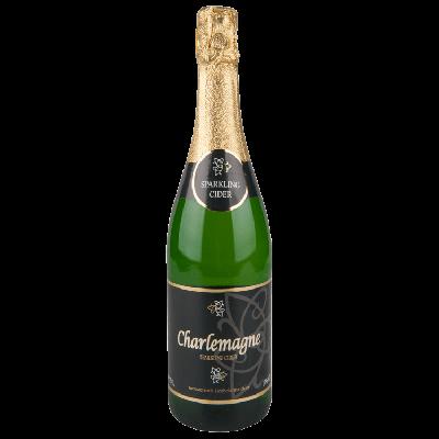 Charlemagne Cider 75 cl