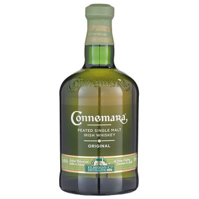 Connemara Original Irish Single Malt Whiskey 70 cl