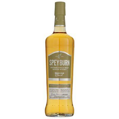 Speyburn Bradan Orach Single Malt Whisky 70 cl