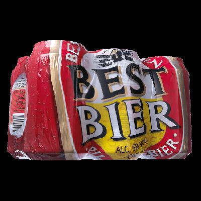 Best Bier 33 cl