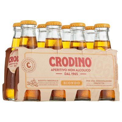Crodino Aperitief 8 flesjes