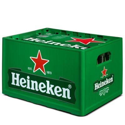 Heineken Bier 24 flesjes