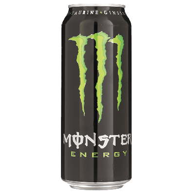Monster Energy drink 50 cl
