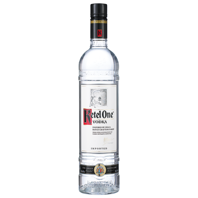 Ketel 1 Vodka 70 cl