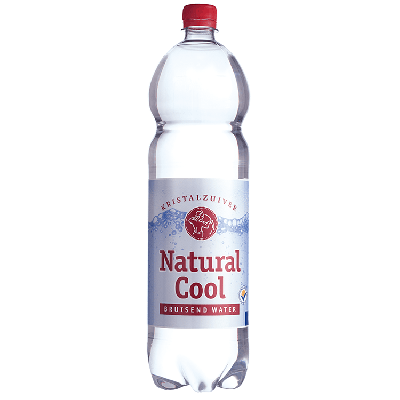 Natural Cool Koolzuurhoudend 150 cl
