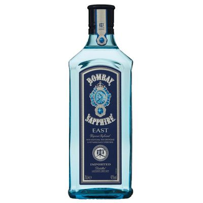 Bombay Sapphire East London Dry Gin 70 cl