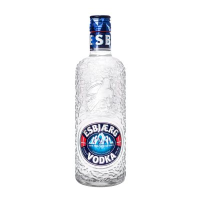 Esbjaerg Vodka 50 cl