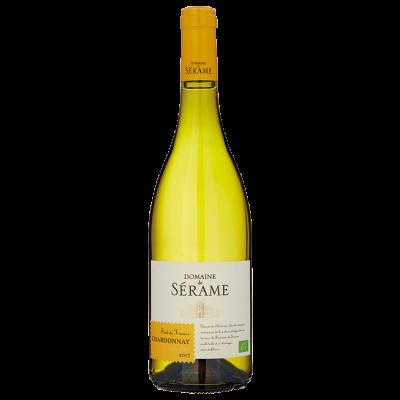 Domaine de Sérame Chardonnay 75 cl