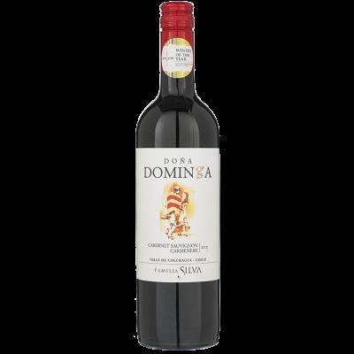 Dona Dominga Cabernet Sauvignon - Carmenère 75 cl