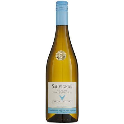 Tresor de Loire Sauvignon Blanc  75 cl