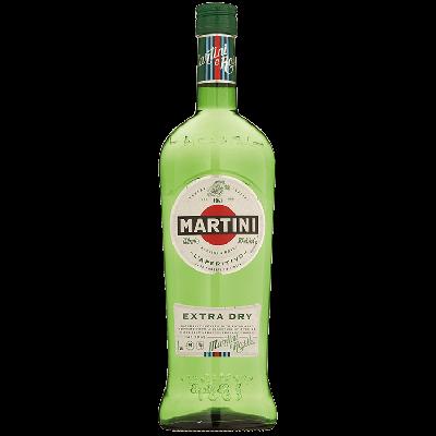 Martini Extra Dry 75 cl