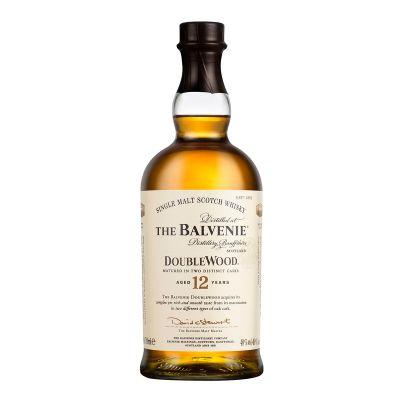 The Balvenie Single Malt 12 Years Whisky 70 cl