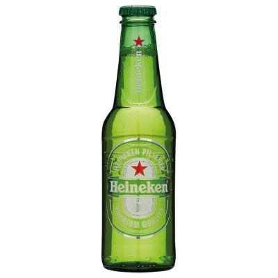 Heineken Bier 25 cl