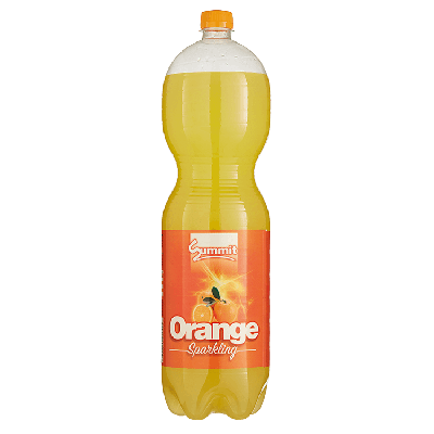 Summit Orange 200 cl