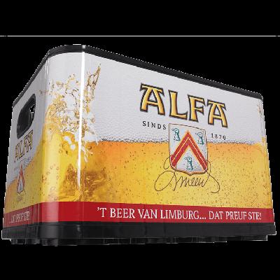 Alfa Edelpils 24 flesjes