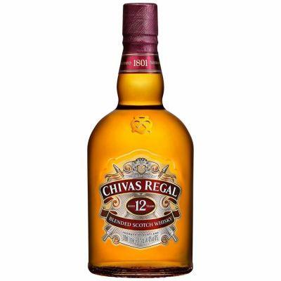 Chivas Regal 12 years 100 cl