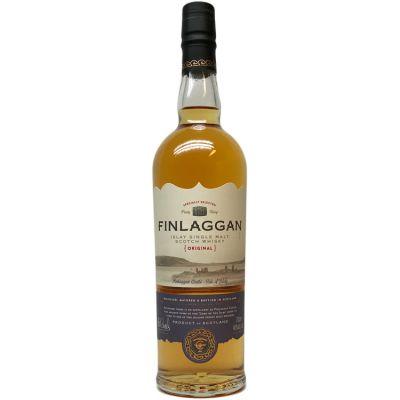 Finlaggan Original Peaty Whisky 70 cl