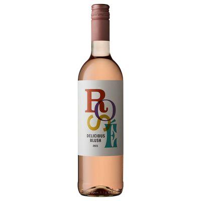 Delicious Blush rose 75 cl