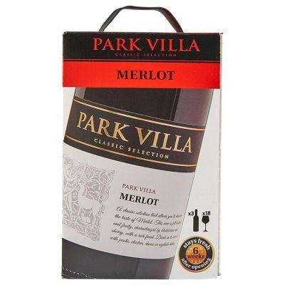 Park Villa Merlot 225 cl