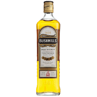 Bushmills Original Irish Whiskey 70 cl
