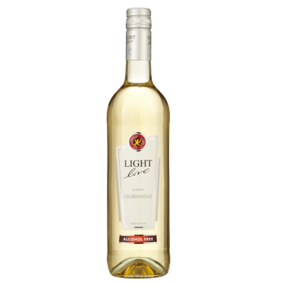 Light Live Chardonnay 75 cl
