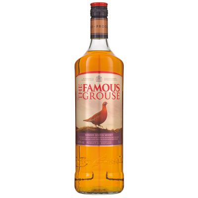 The Famous Grouse Whisky 100 cl