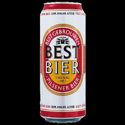 Best Bier 50 cl