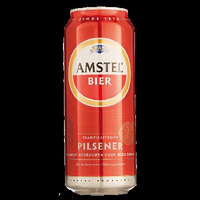 Amstel Bier 50 cl