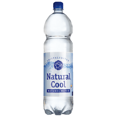 Natural Cool Koolzuurvrij 150 cl