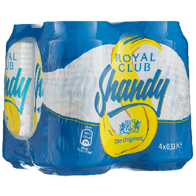 Royal Club Shandy 33 cl