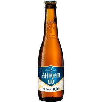 Affligem Blond 0,0% 30 cl