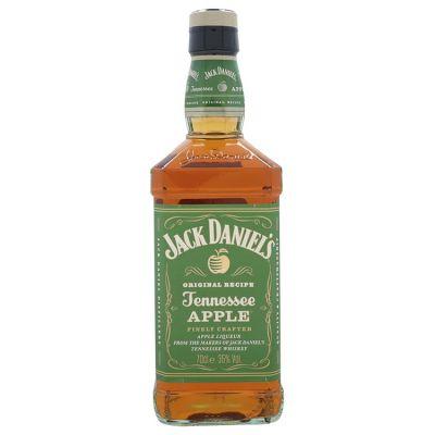 Jack Daniel's Apple 70 cl