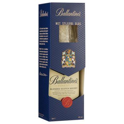 Ballantine's Whisky  70 cl