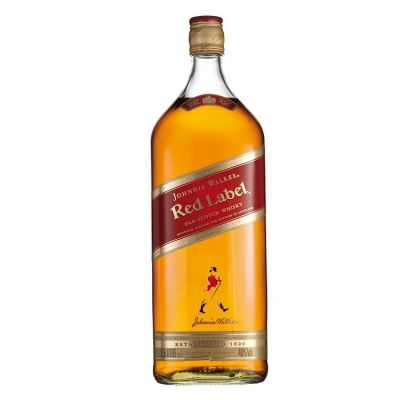 Johnnie Walker Red Label Whisky 150 cl
