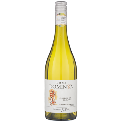 Dona Dominga Chardonnay - Semillon  75 cl