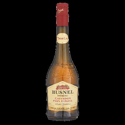 Busnel Calvados Trois Lys 70 cl