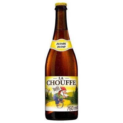 La Chouffe  Blond 75 cl