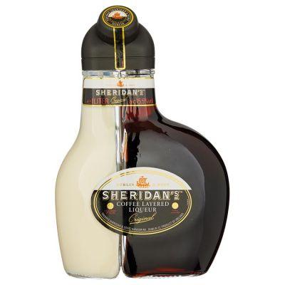 Sheridan's Koffielikeur 100 cl
