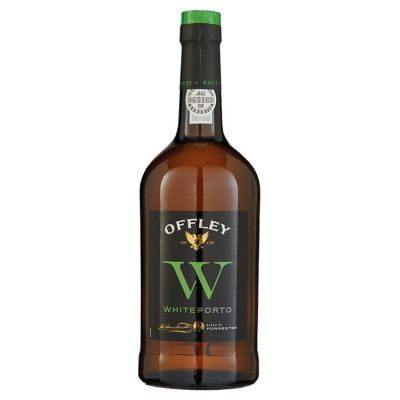 Offley White Port 75 cl